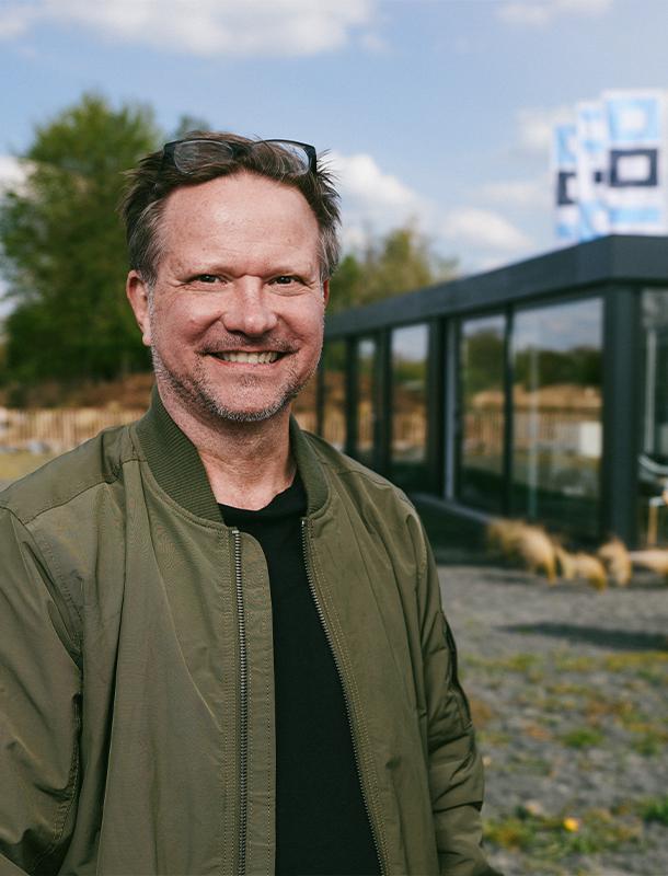 Ralf Bielefeldt - Wer nichts wird wird Wirt