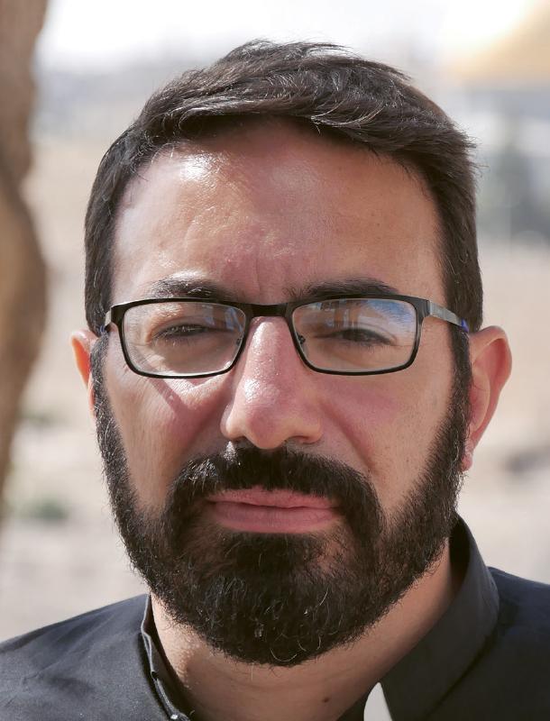 Alejandro Granado Aguilar