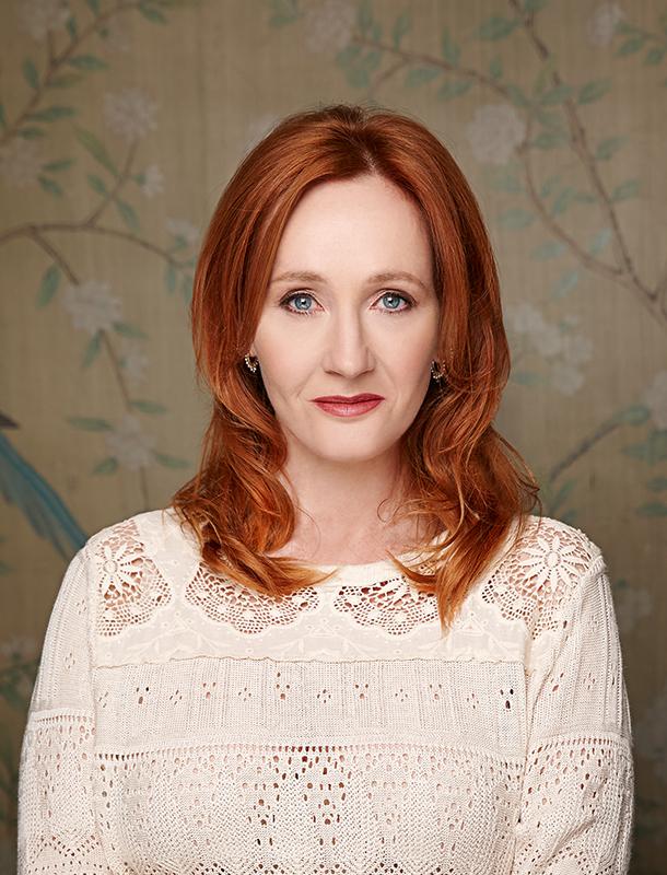 Talent Zitat J K Rowling